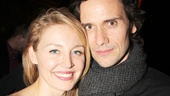 Richard III and Twelfth Night opening – Juliet Rylance – Christian Camargo