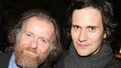 Richard III and Twelfth Night opening – Colin Hurley – Christian Camargo
