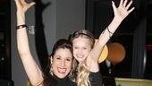 Little Miss Sunshine – Opening Night – Stephanie J. Block – Hannah Nordberg