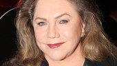 Gentleman's Guide opening night – Kathleen Turner