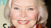 Oscar and Tony winner Ellen Burstyn cheers on Six by Sondheim.