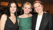 Macbeth – Opening Night – Bianca Amato – Anne-Marie Duff – Francesca Faridany