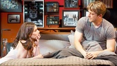 <I>If/Then</I>: Show Photos - Idina Menzel - James Snyder