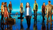 <I>If/Then</I>: Show Photos - Idina Menzel - Cast