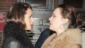 Spring Awakening Reunion – Lea Michele – Lauren Pritchard