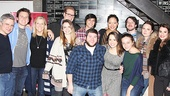 Spring Awakening Reunion – group