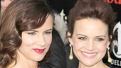 August: Osage County – Movie Premiere – Juliette Lewis – Carla Gugino