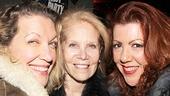 Cyndi Lauper True Colors Cabaret – Adinah Alexander – Daryl Roth – Jennifer Perry