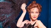 Annie Potts as Berthe in Pippin
