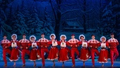 Show Photos - White Christmas - tour - Trista Moldovan - Production Photos