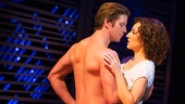 <i>Dirty Dancing</I>: Show Photos - Tour Cast