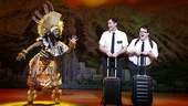 Tour - The Book of Mormon - Production Photos - 2016