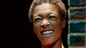 Samira Wiley as Ruby in Daphne's Dive.