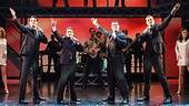 Jersey Boys - National Tour - Production Photos - 2016