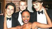 Wicked Opening - Kisha Howard (with friends)