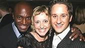 Wicked Opening - Taye Diggs - Jessica Stone - Christopher Fitzgerald