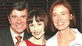 Beauty and the Beast 10th Anniversary - Gary Beach - Susan Egan - Linda Woolverton