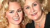Laura Bell Fans at Wicked - Laura Bell Bundy - Lorna Bell Bundy