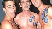 Broadway Bares 2004 - Rain Men