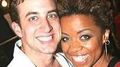 Broadway Bares 2004 - Peter Matthew Smith - Kamilah Martin