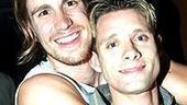 Broadway Bares 2004 - Gavin Creel - Danny Pintauro