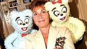 Judge Judy at Avenue Q - Judy Sheindlin - Bad Idea Bears