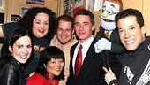 McGreevey @ Avenue Q - group