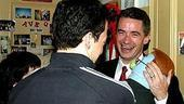 McGreevey @ Avenue Q - James McGreevey - Rod (hug)