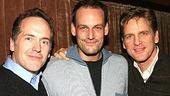 New Mamma Mia Cast - David Beach - Mark Montgomery - Daniel McDonald