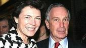 700 Sundays Opening - Diana Taylor - Michael Bloomberg