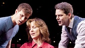 Show Photos - Next to Normal - Kyle Dean Massey - Alice Ripley - J. Robert Spencer