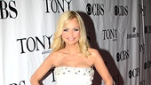 2010 Tony Awards Red Carpet  Kristin Chenoweth