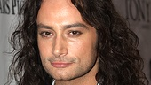 2010 Tony Awards Red Carpet  Constantine Maroulis