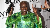 2010 Tony Awards Red Carpet  Lillias White