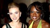 2010 Tony Winners Circle – Scarlett Johansson – Viola Davis