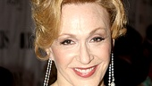 2010 Tony Awards Red Carpet  Jan Maxwell