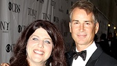 2010 Tony Awards Red Carpet – Sheryl Kaller – Geoffrey Nauffts