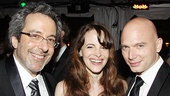 2010 Tony Ball – Warren Leight – Maria Dizzia – Michael Cerveris