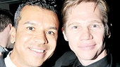 2010 After Party – Sergio Trujillo – Jack Noseworthy