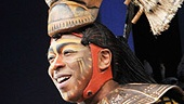 Lion King Cast 2010  Alton Fitzgerald White