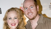 Promises Promises CD Release Party  Katie Finneran  Darren Goldstein