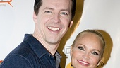 Promises Promises CD Release Party  Sean Hayes  Kristin Chenoweth