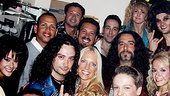 Cameron Diaz and A-Rod at Rock of Ages – cast – Alex Rodriguez