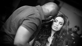 Jordin Sparks Behind the Scenes – Jordin Sparks hair