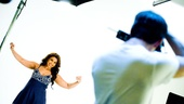 Jordin Sparks Behind the Scenes – Jordin Sparks – posting
