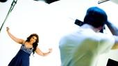 Jordin Sparks Behind the Scenes – Jordin Sparks – posting