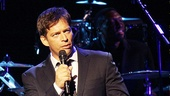 "Connick Jr.'s solo engagement includes songs like ""Some Enchanted Evening"" from South Pacific and ""Who Can I Turn To"" from The Roar of the Greasepaint, The Smell of the Crowd."