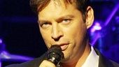 The limited engagement also promotes Connick Jr.'s latest album, Your Songs, a collection of standards.