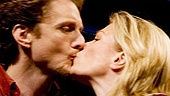 Marin Mazzie and Jason Danieley Debut in Next to Normal – Jason Danieley – Marin Mazzie (kiss)