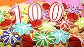 Promises 100 – cookies